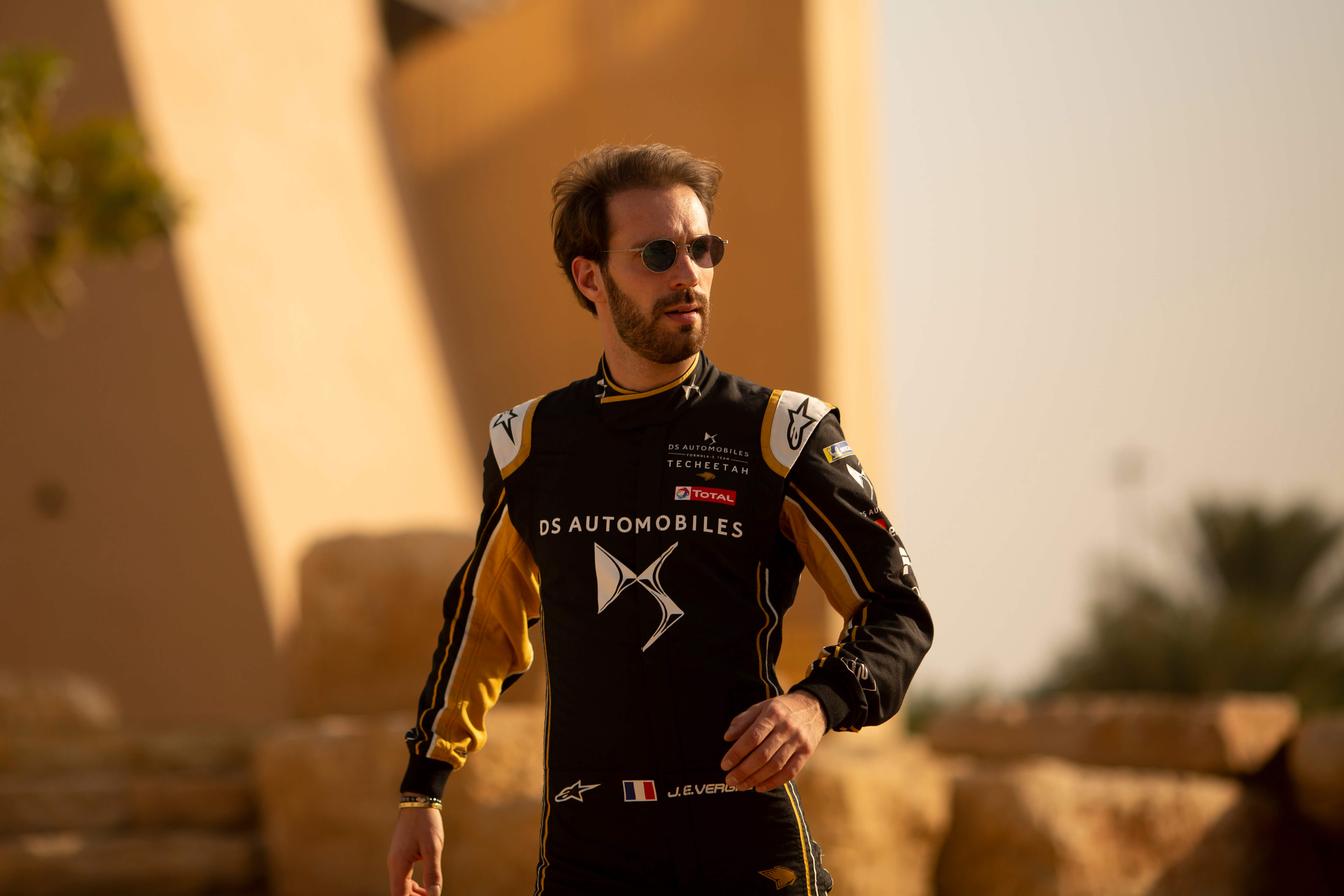 'Iconic', 'Beautiful' and 'Challenging' - Tributes paid to Saudi Arabia's Diriyah Circuit ahead of Formula E's return to the Kingdom