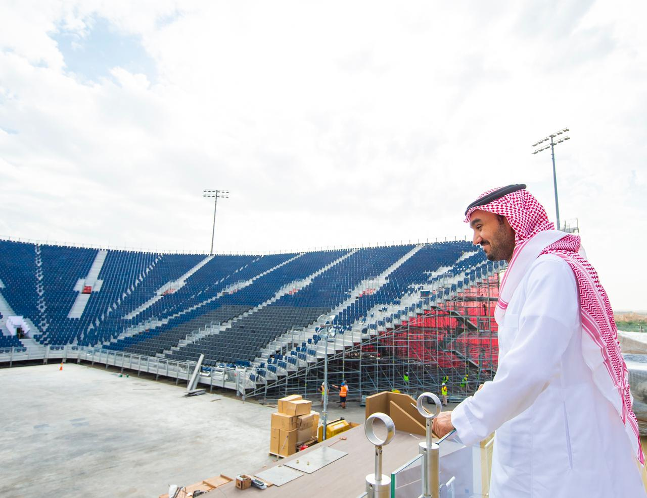 SAUDI ARABIA'S DIRIYAH TENNIS CUP WILL GIVE BEST MENS PLAYERS ON PLANET STRONG PREPARATION FOR 2020 SEASON, SAYS WORLD NUMBER FIVE